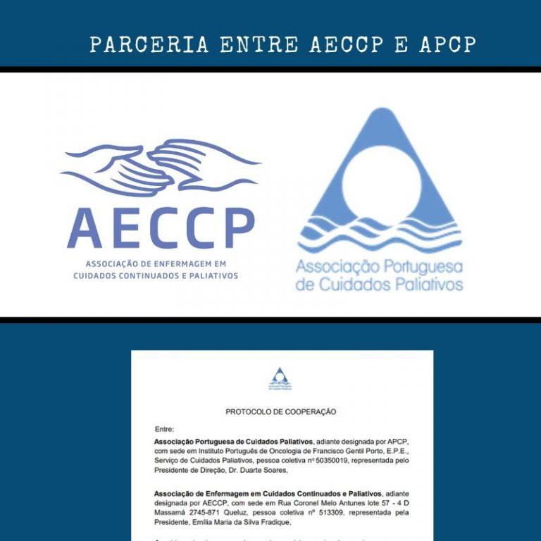 Acordo entre AECCP e APCP
