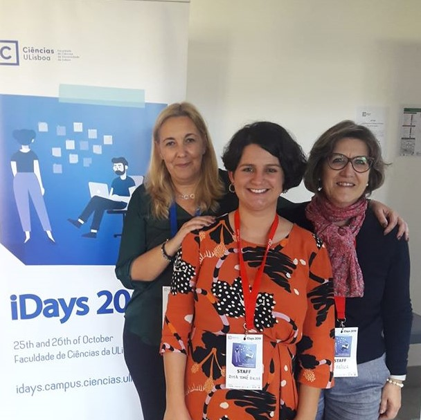 A AECCP participa na iDays 2019
